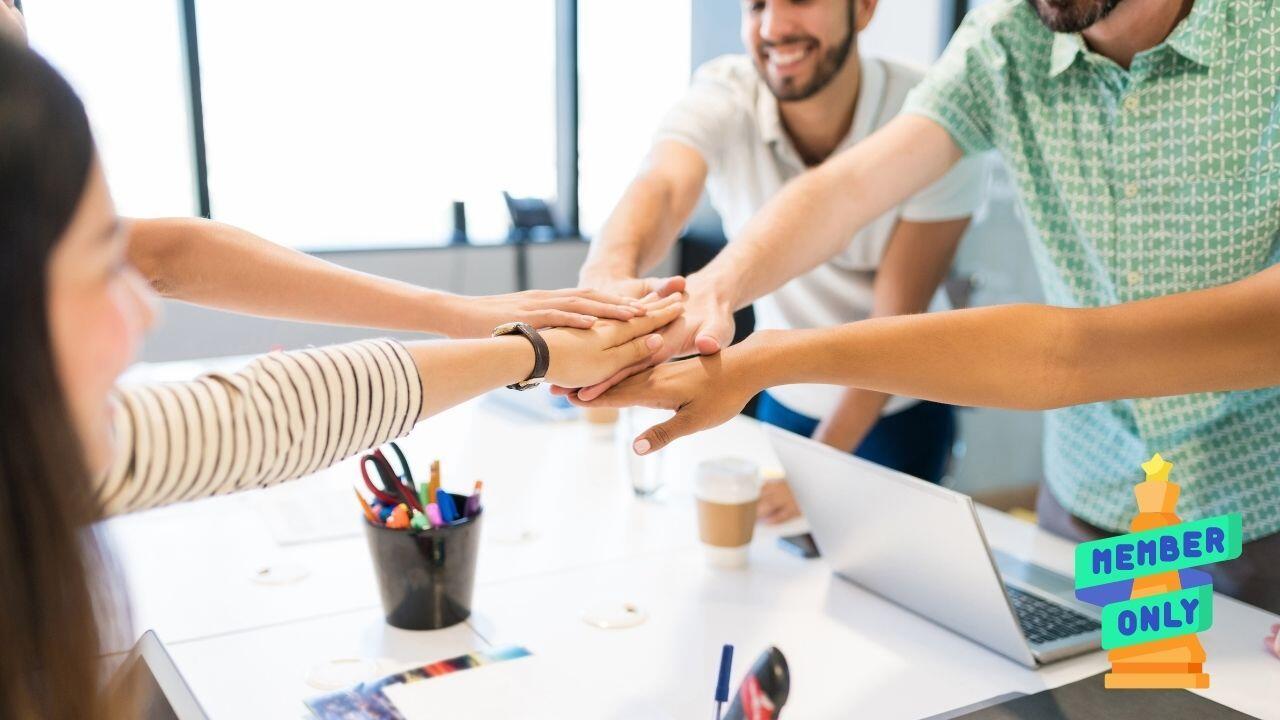 Come la motivazione aiuta la produttività aziendale