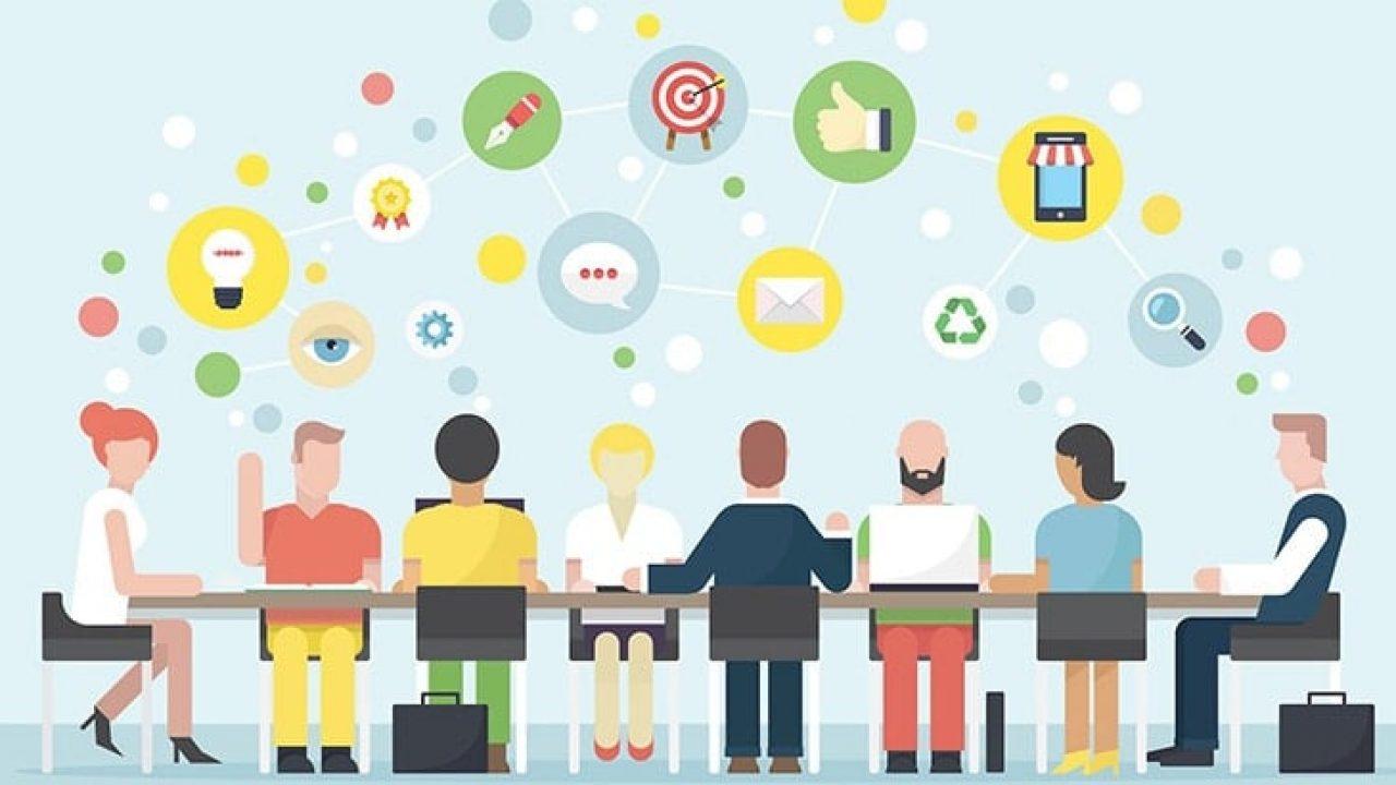 Come organizzare riunioni aziendali efficaci | Mental coach per manager ed  imprenditori | Matteo Rocca Coaching