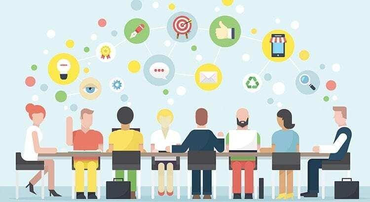 gestire riunioni efficaci