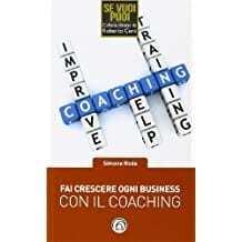 Roda S., Fai crescere ogni business con il coaching