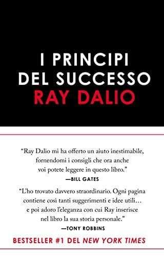 Dalio R., I principi del successo