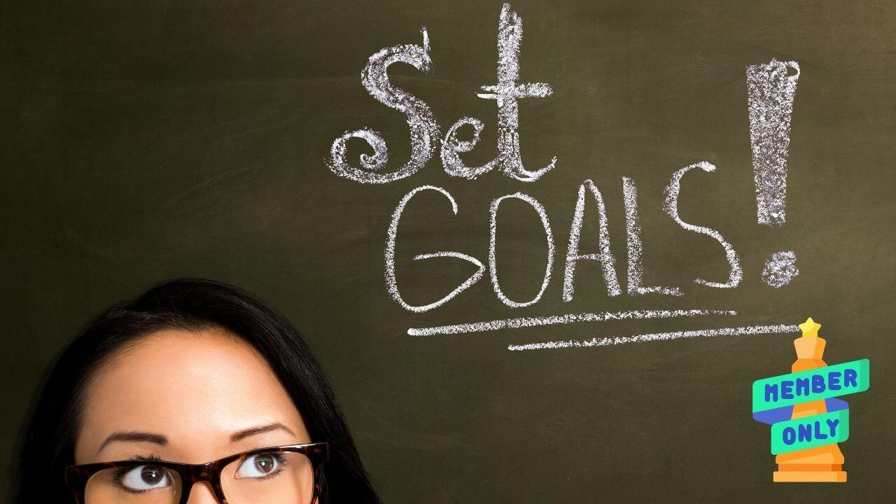 gli errori nella definizione degli obiettivi